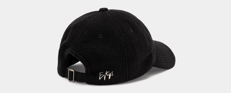 Eytys Vega Pile Black