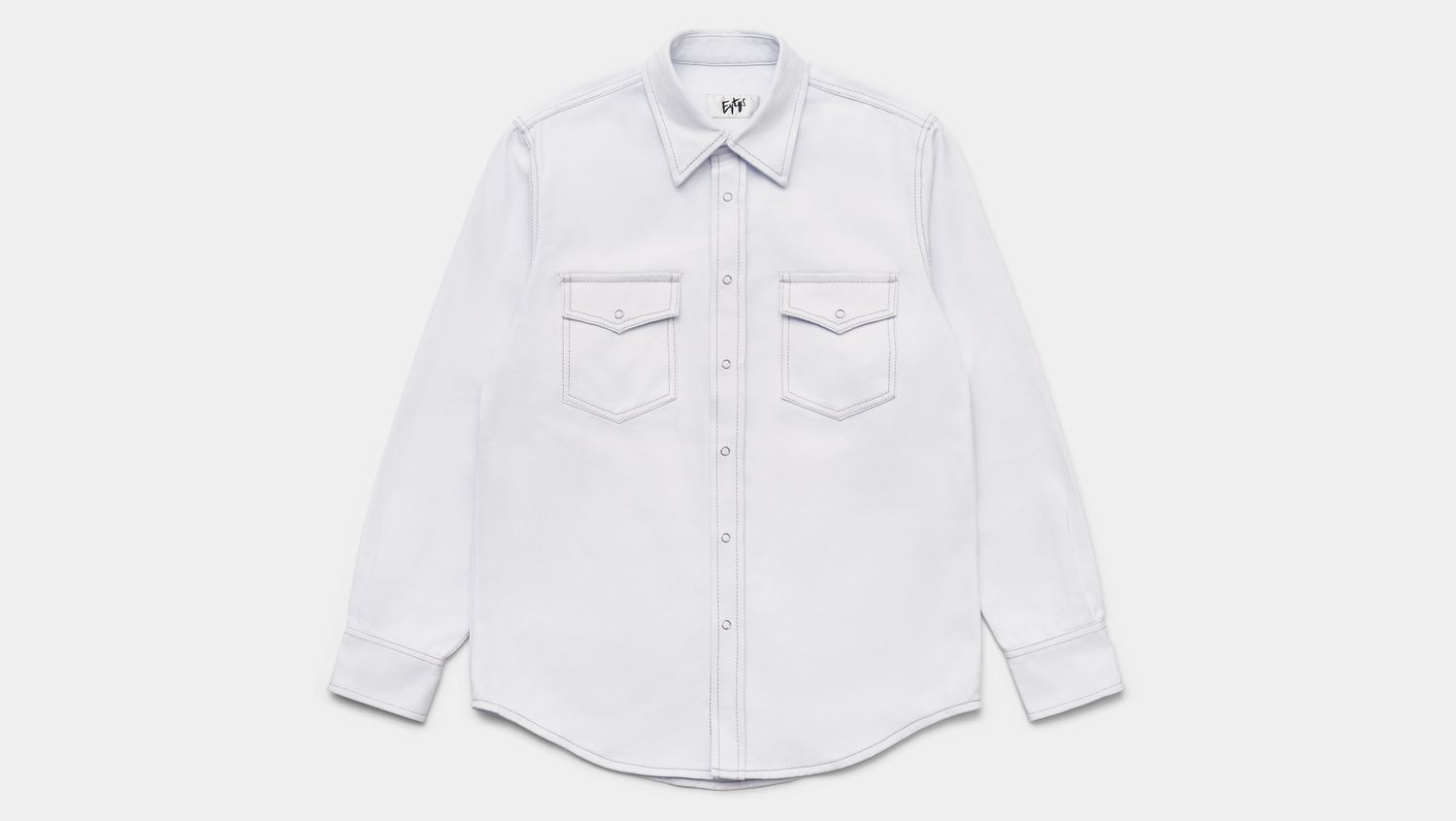 Eytys Falcon Twill Bright White