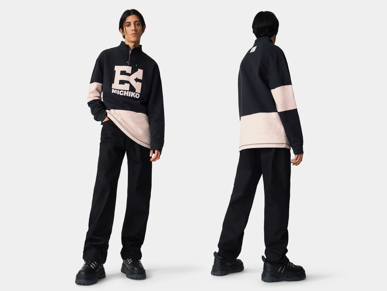 Eytys Gamma Ice Pink / Black
