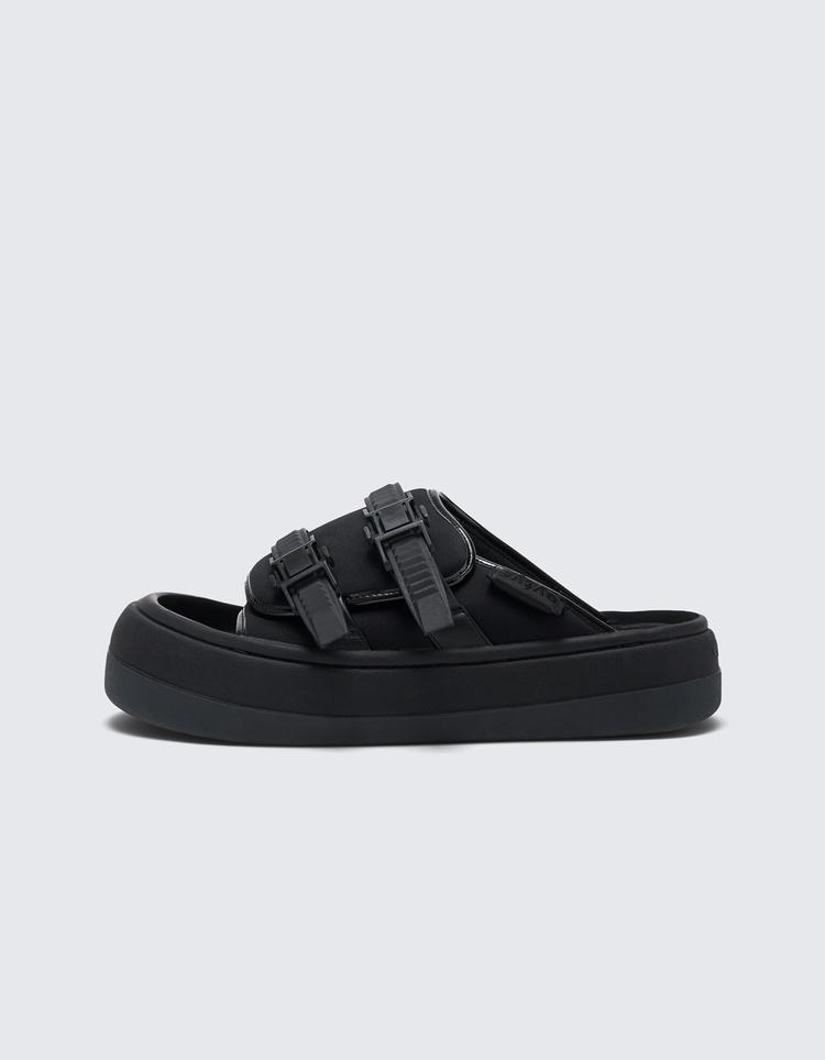 Capri Sandals