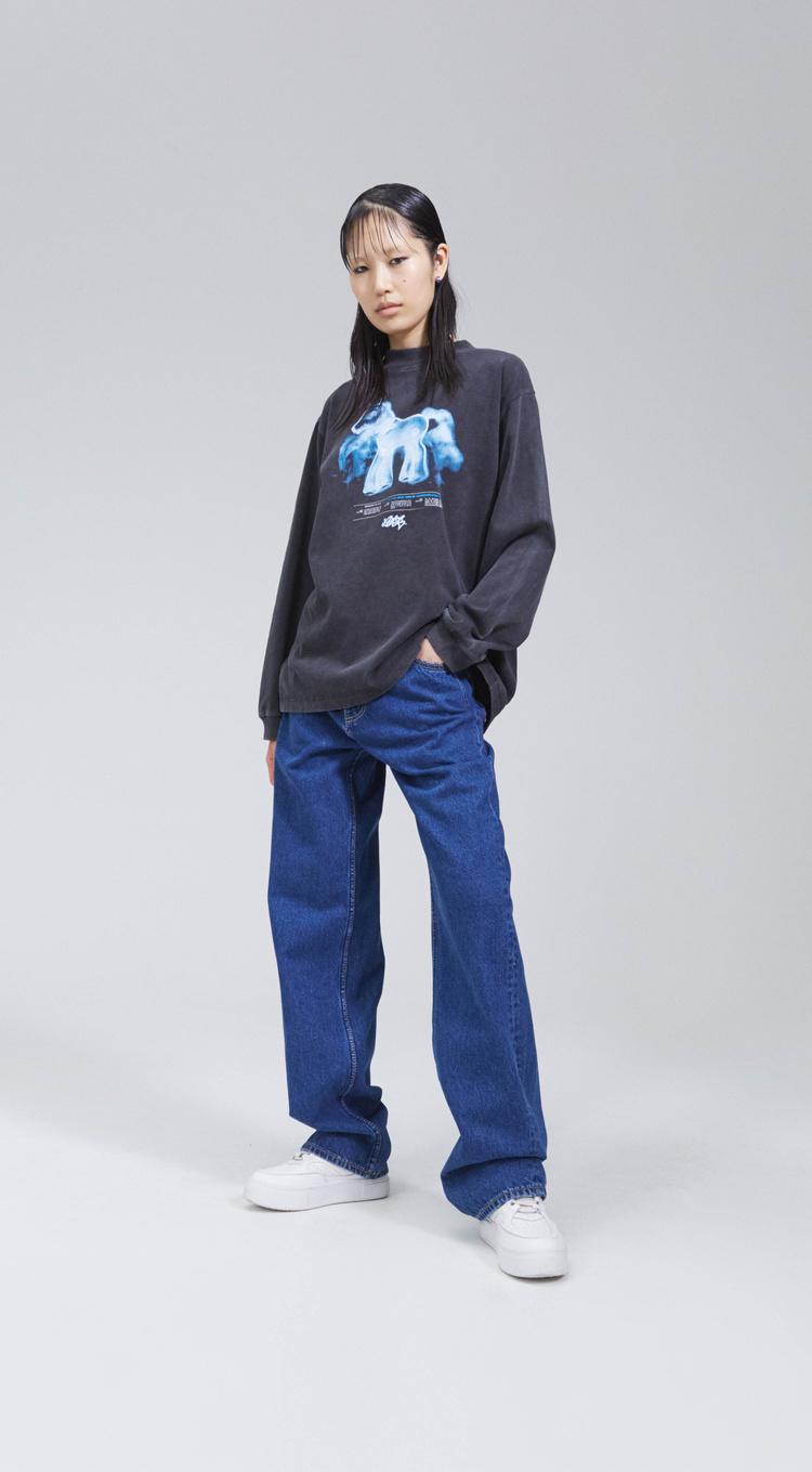 Benz Jeans