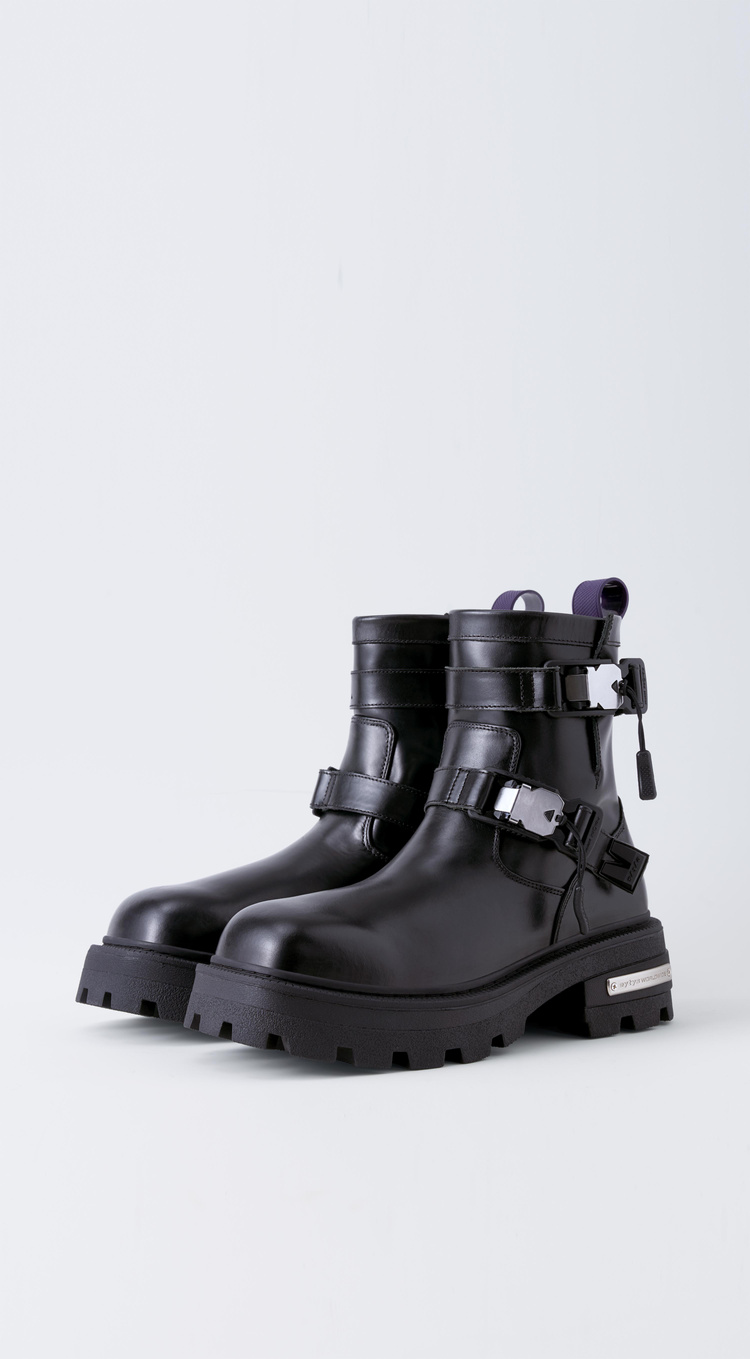 Blade Boots