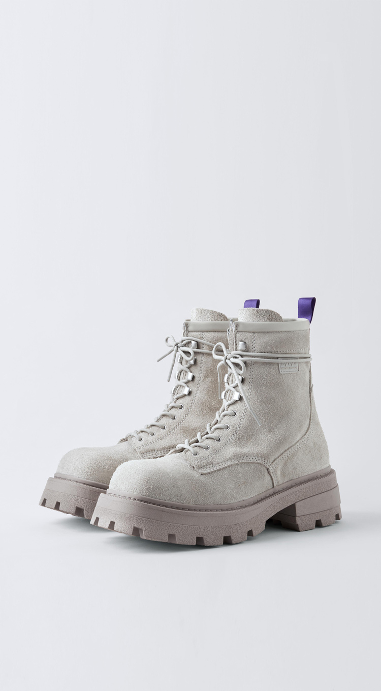 Michigan Boots
