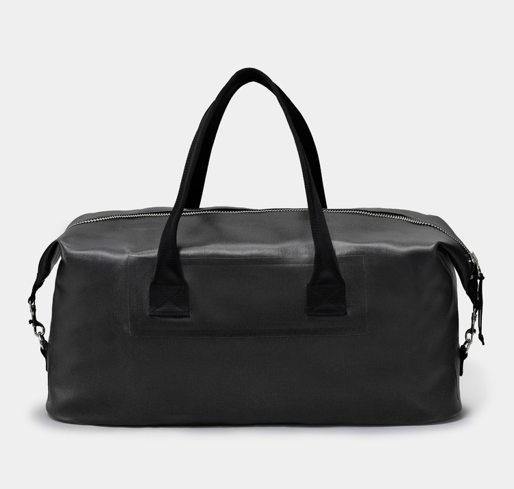 Eytys VOID Weekender Cotton Black