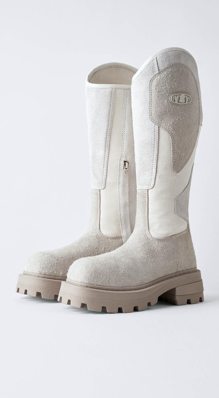 Impreza Boots
