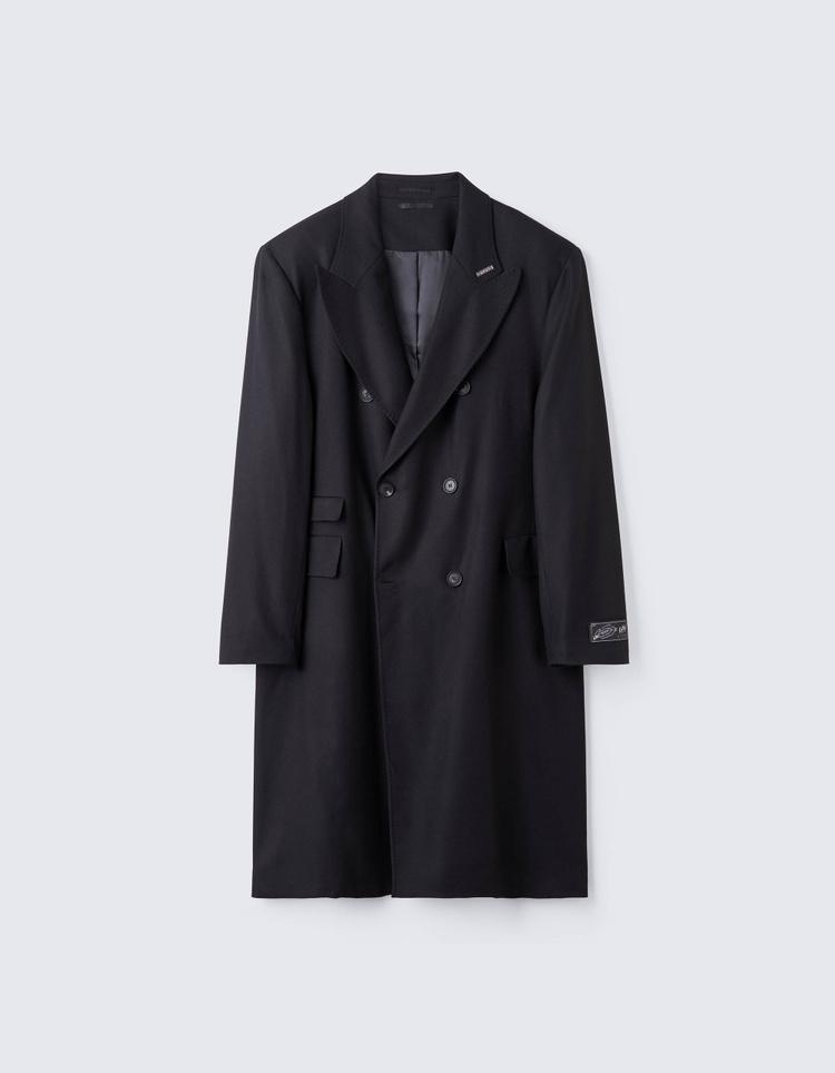 Yoko Coat