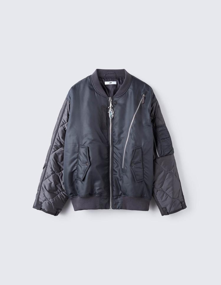 Aston Jacket