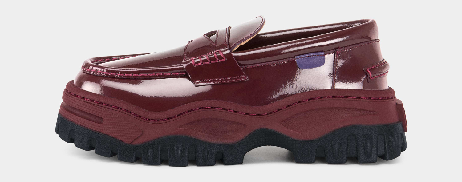 Angelo Leather Cabernet
