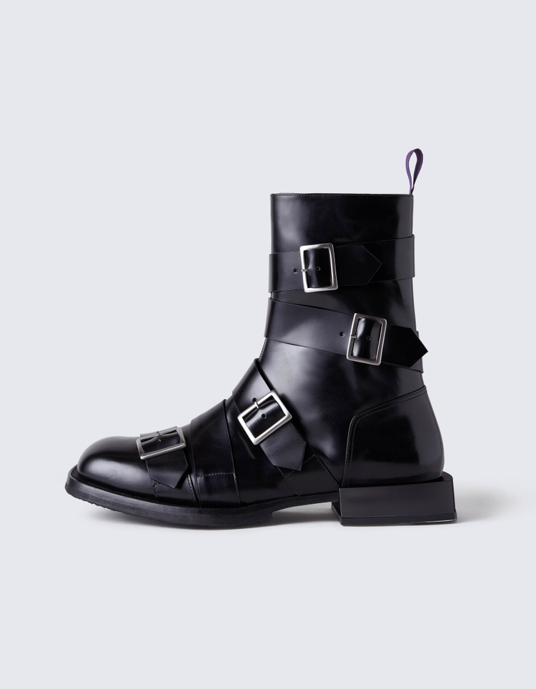 Cadiz Boots