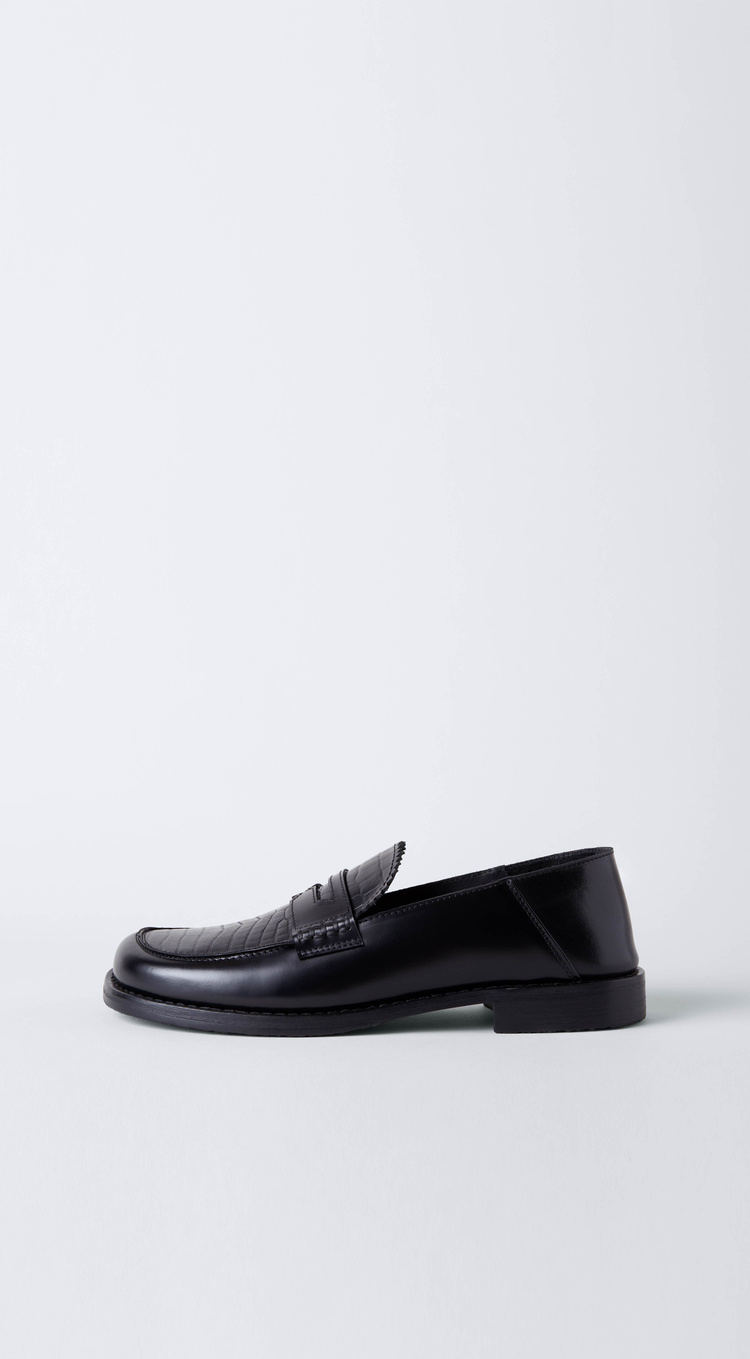 Otello Loafers