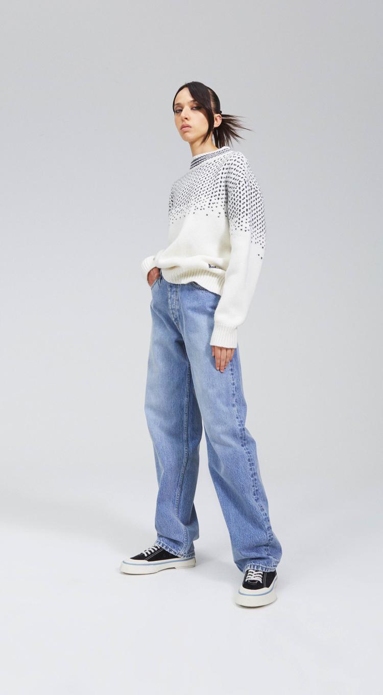 Arild Sweater