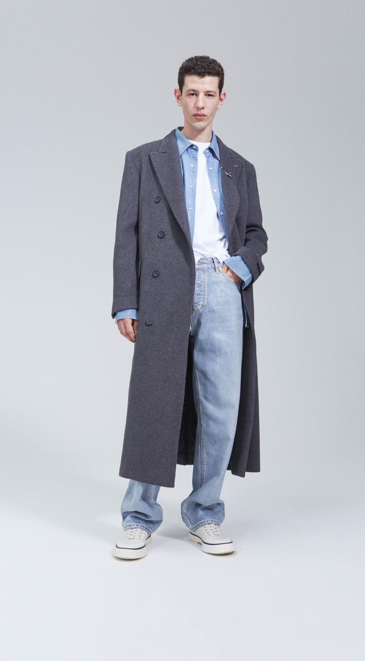Genesis Coat