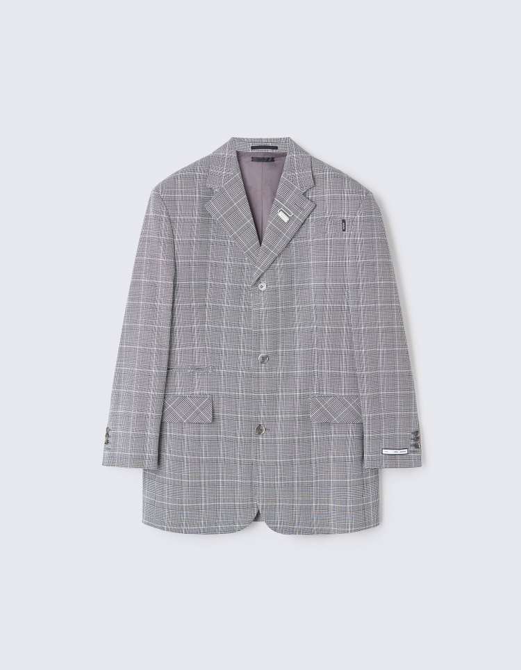 Paulus Suit Jacket