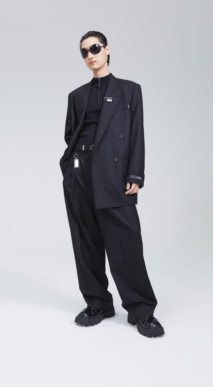Miles Suit Jacket