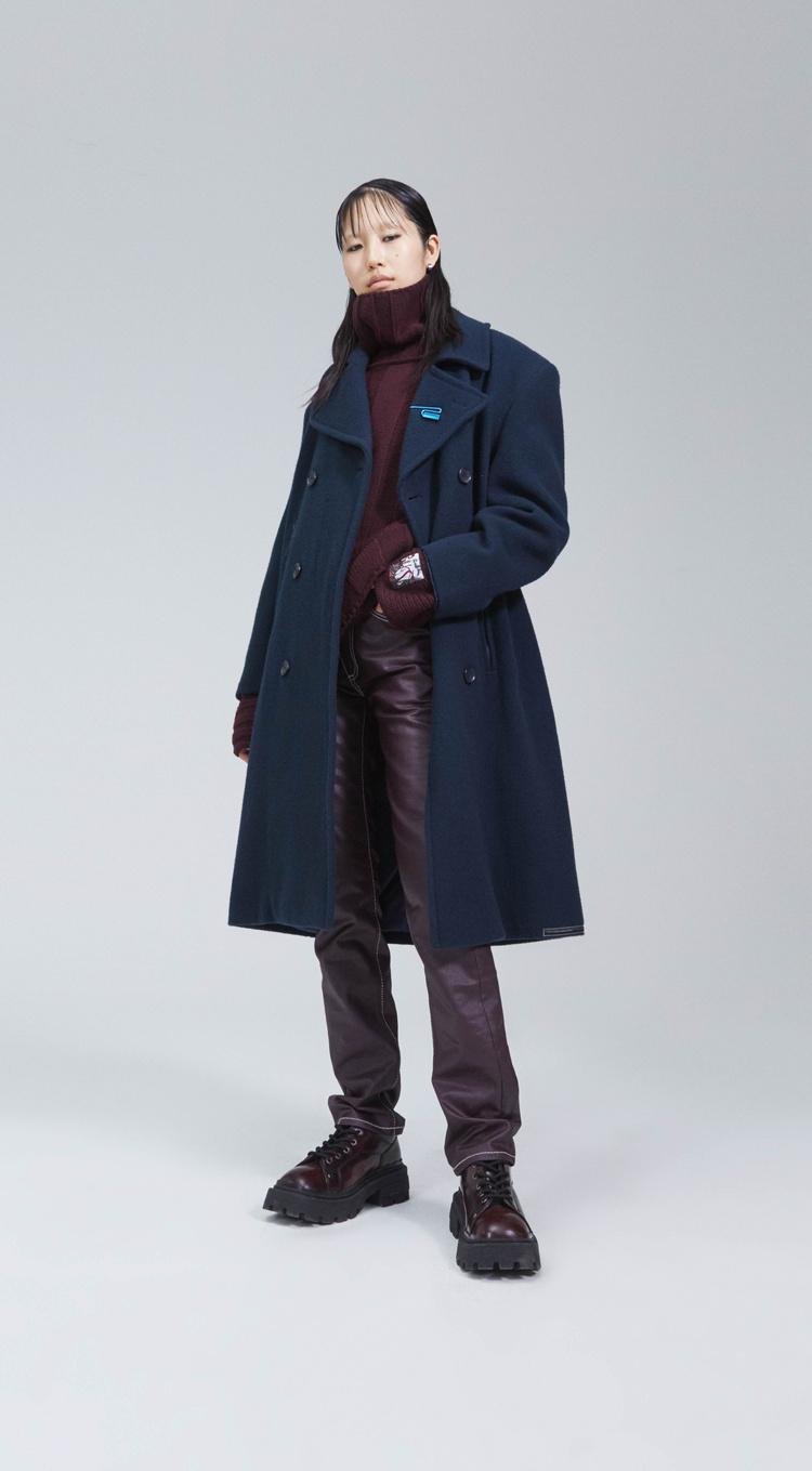 Nardis Coat