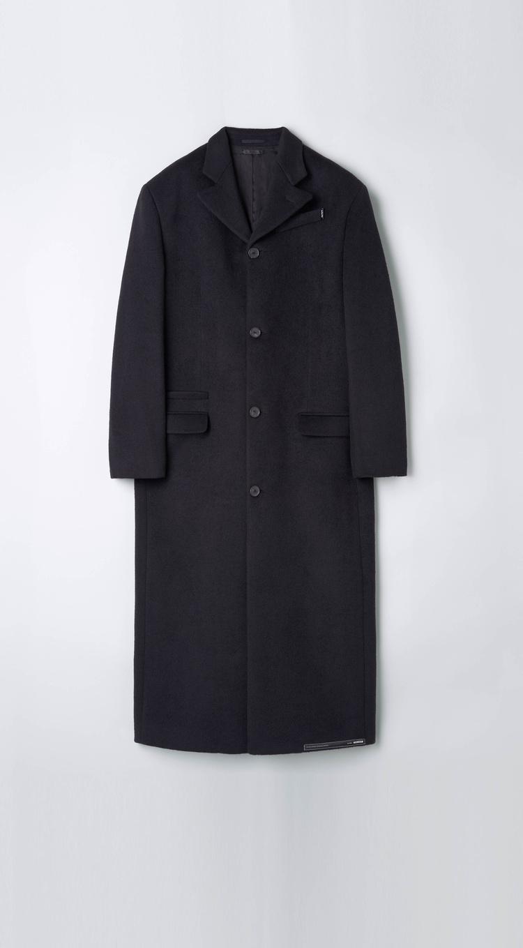Yorke Coat