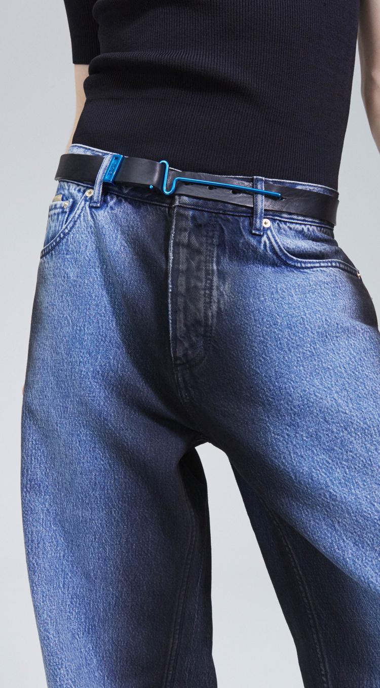 Trap Belt