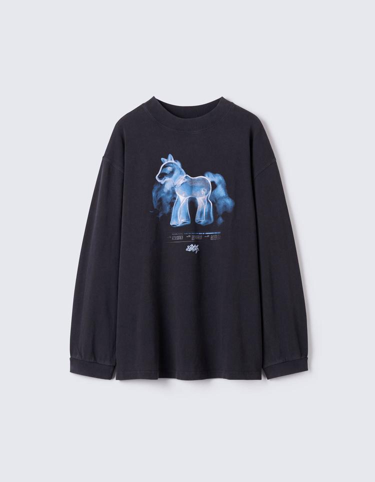 Compton X-Ray LS t-shirt