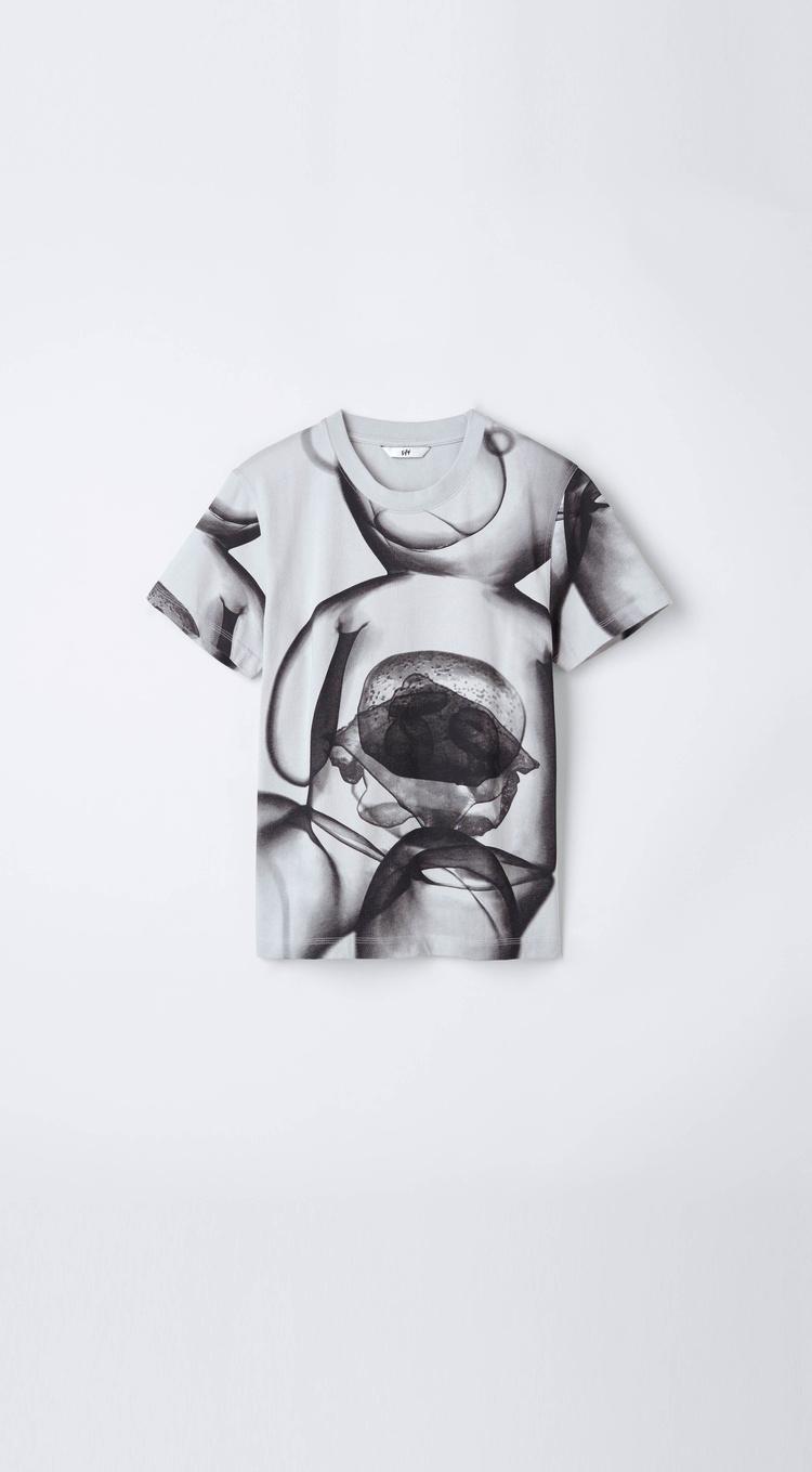 Eden X-Ray T-shirt