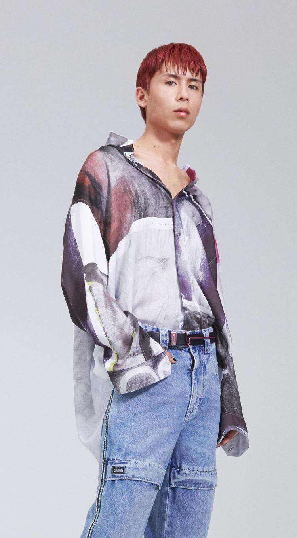 Monte Shirt