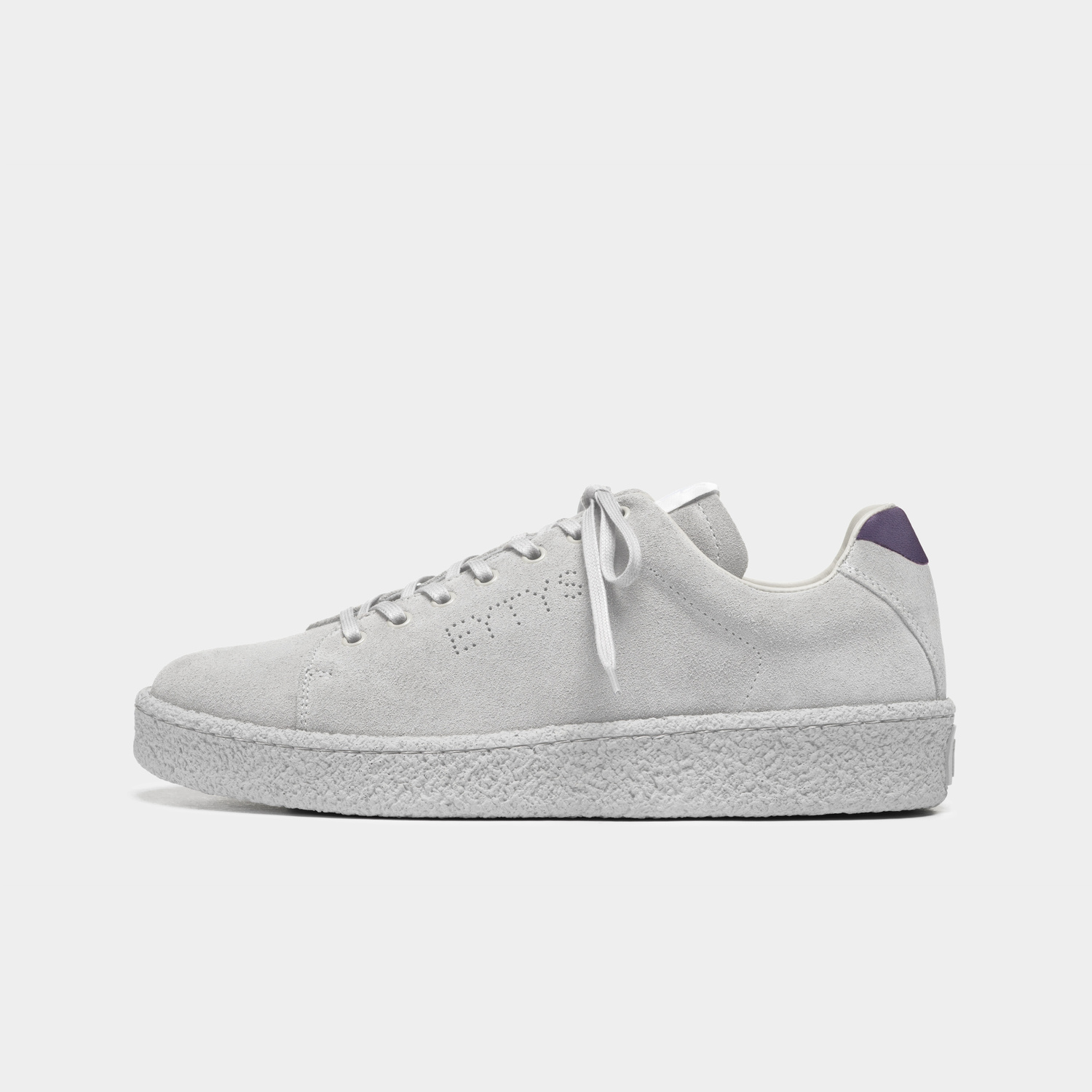 Eytys Ace Leather White | Eytys