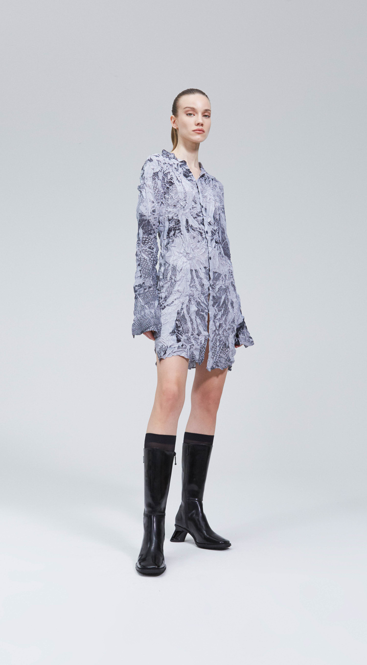 Shey Dress