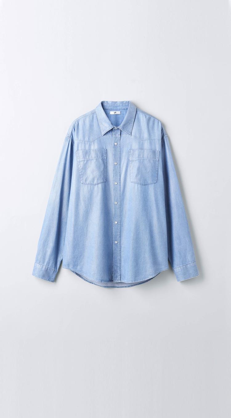Chet Shirt