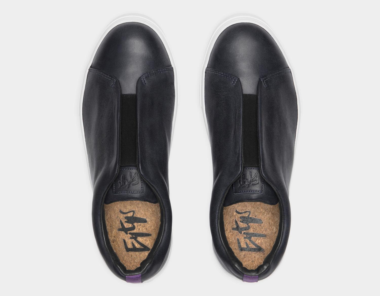 Eytys Doja S-O Leather Ink