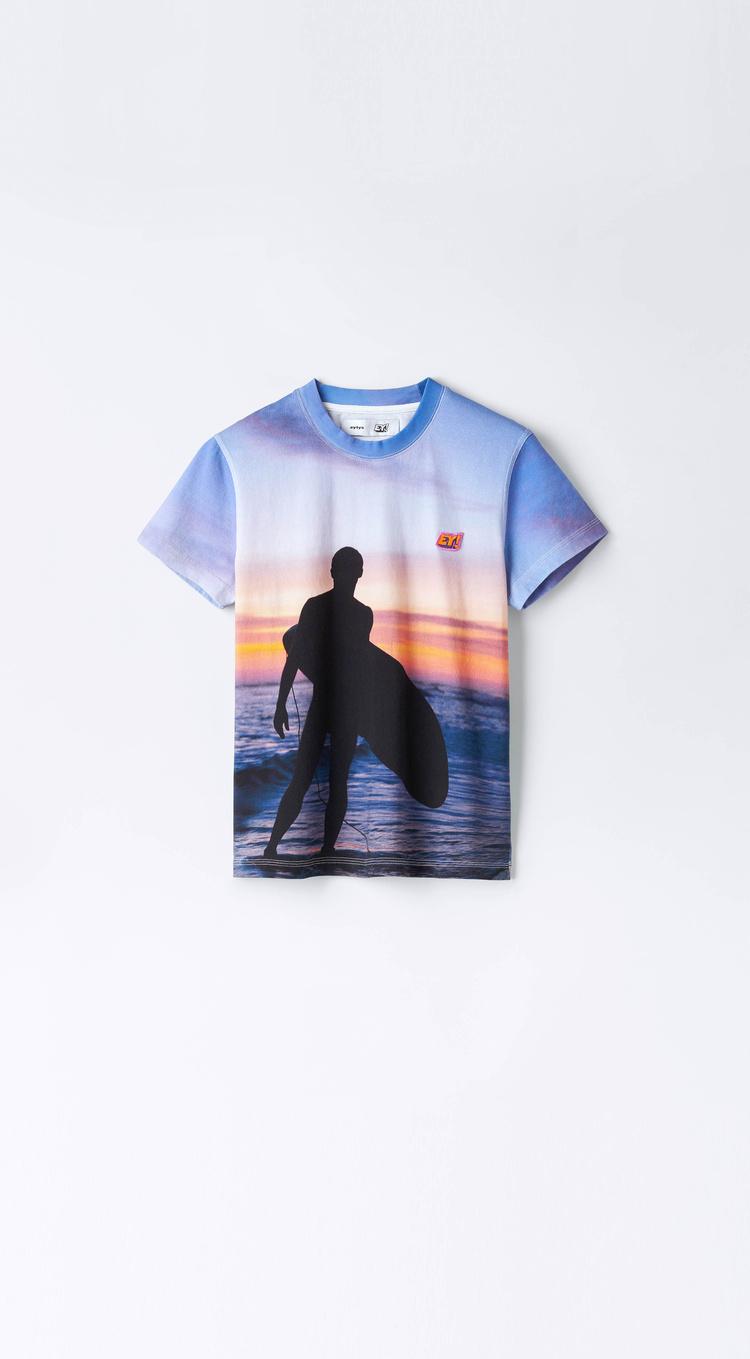 Eden EY! T-shirt