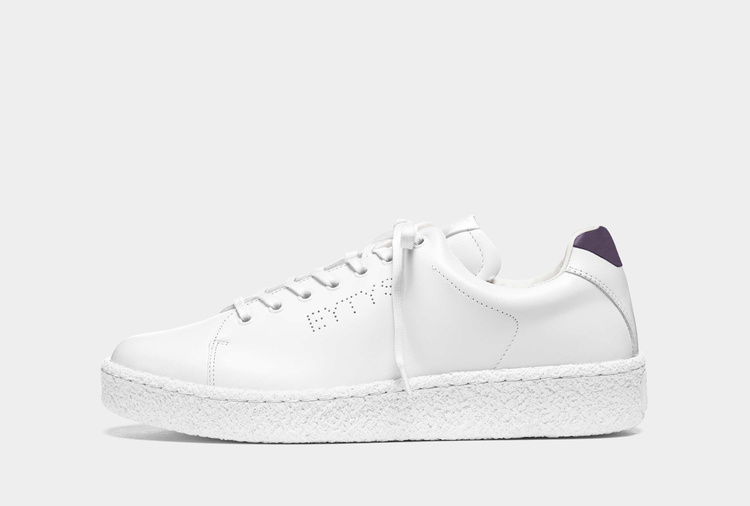 Eytys Ace Leather White