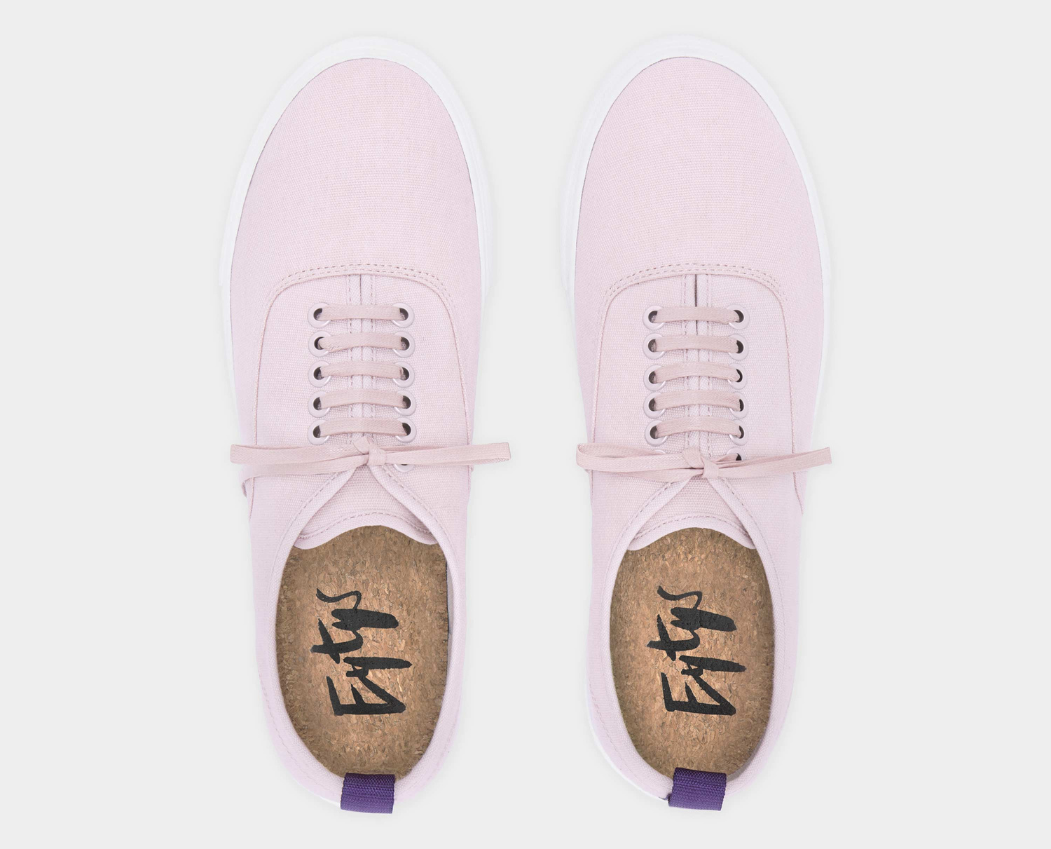 Eytys Mother Canvas Dusty Pink