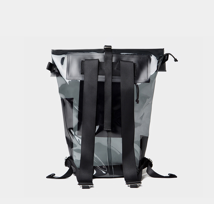 Eytys VOID Backpack Clear Ink