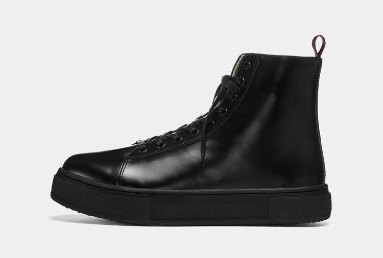 Kibo Leather