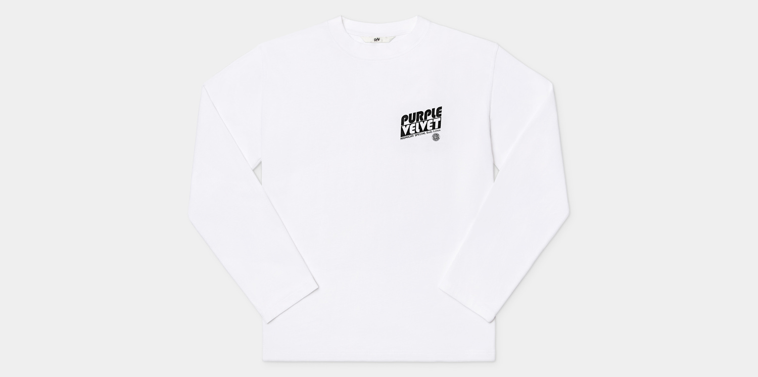 Eytys Smith LS PV White