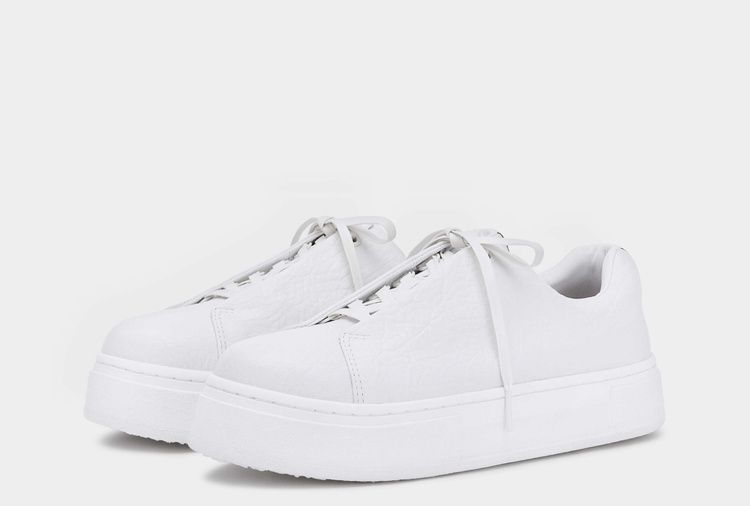 Eytys Doja Tumbled White