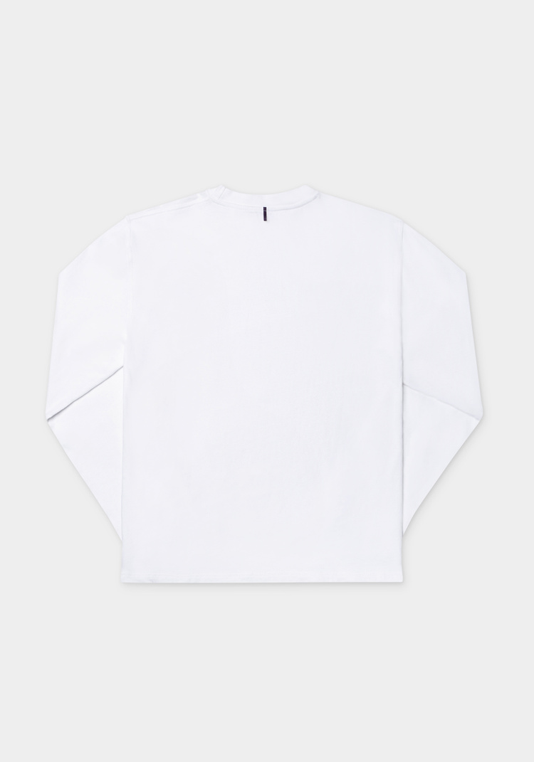 Eytys Smith Long-sleeve White