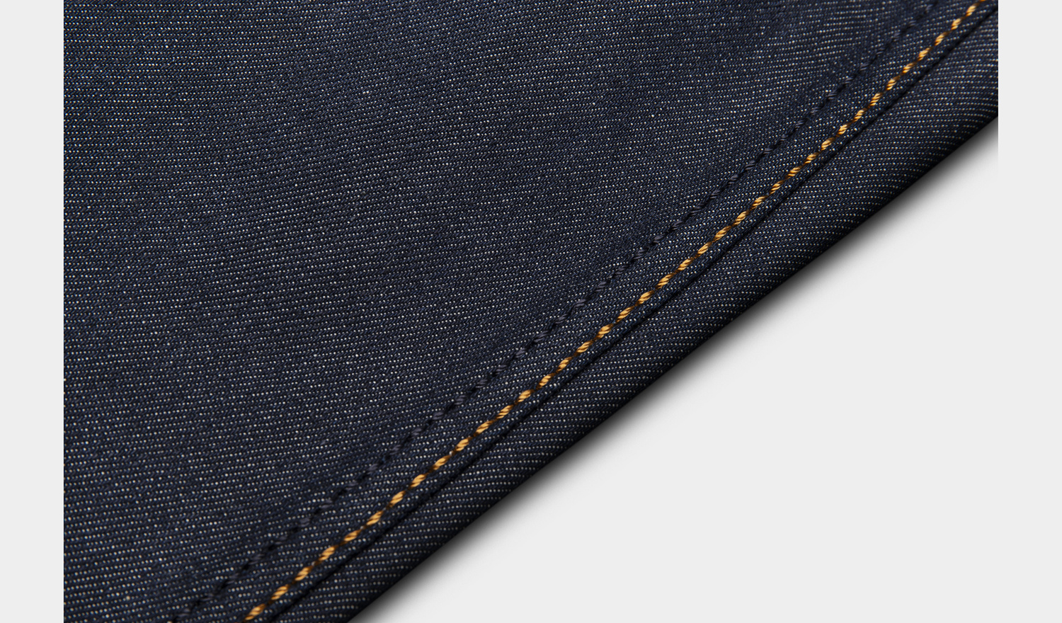 Eytys Benz Raw Indigo