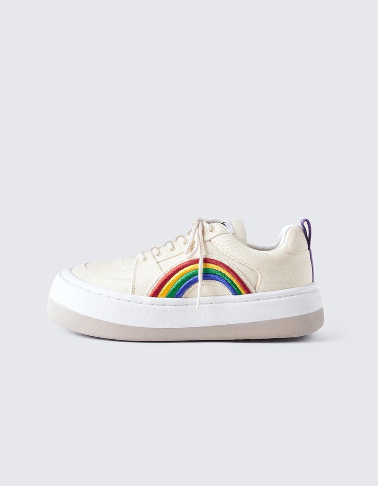 Sonic Sneakers