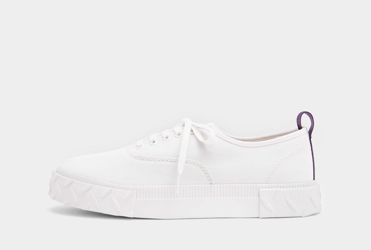 Eytys Viper Canvas White