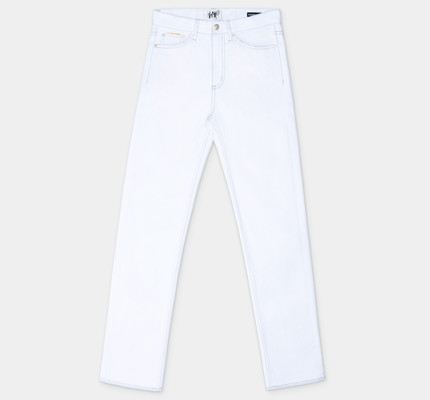 Eytys Cypress Twill White