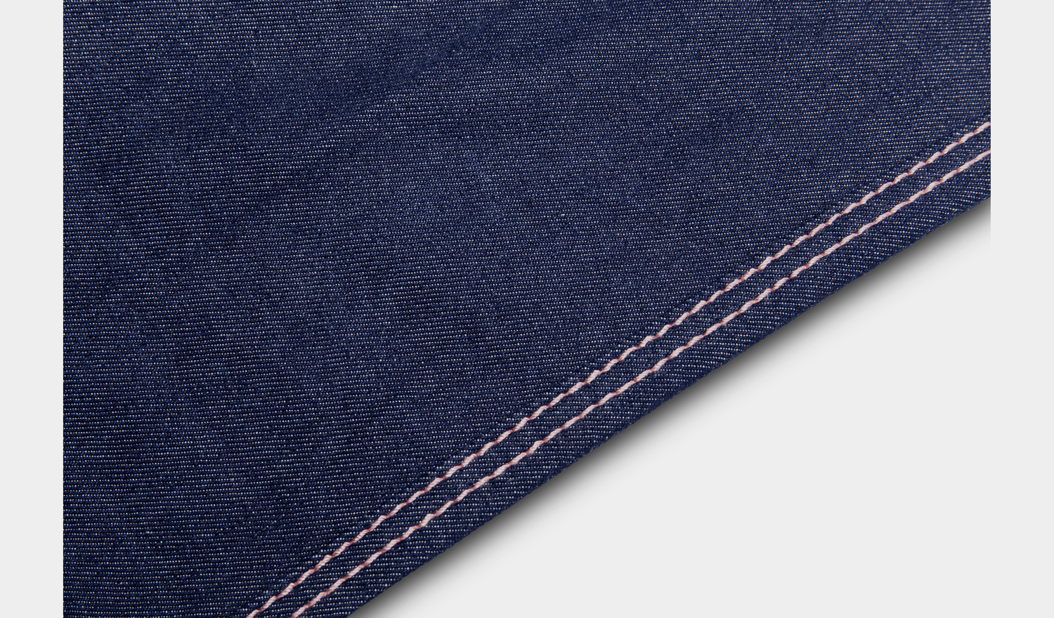 Eytys Oregon Raw Indigo