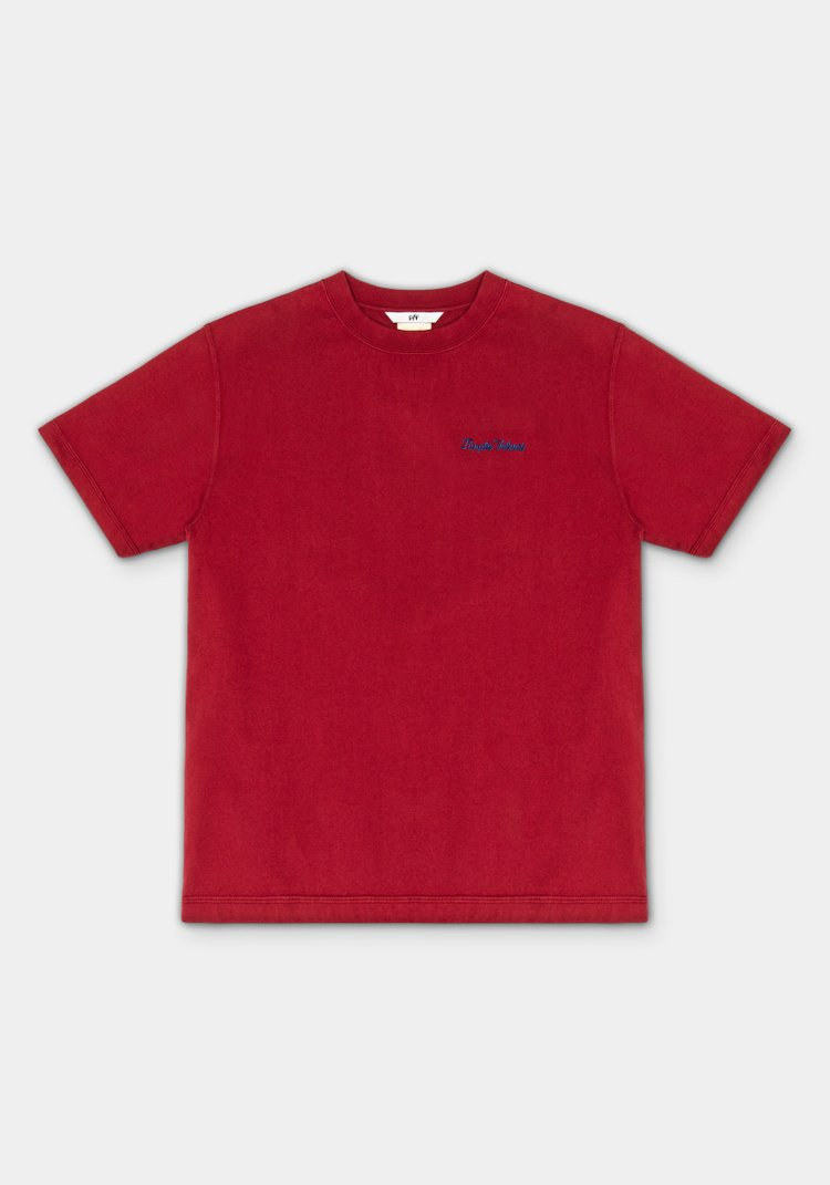 Eytys Smith T PV Rosso